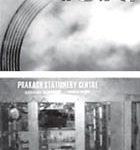 Prakash Stationery Centre ICTC's beginning