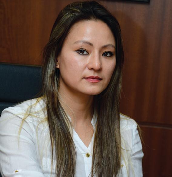 Dija Shrestha