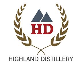 Highland Distillery