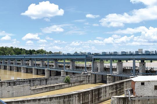 irrigation-and-drainage