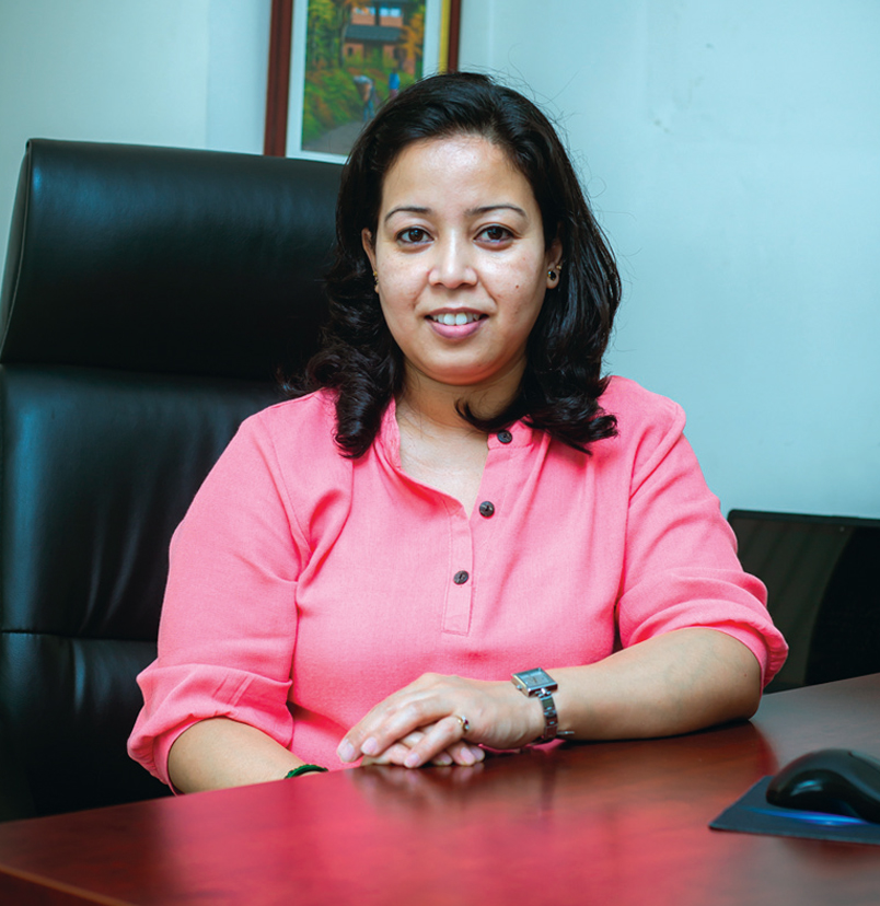 Sony Pradhan, Sr. General Manager  HR, CSR Director & Business Ethics Compliance