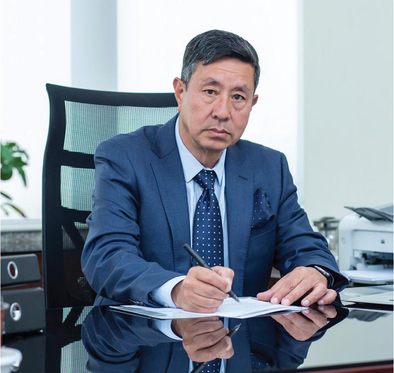 Suresh Shrestha, Joint Executive Chairman, ICTC Pvt. Ltd.
